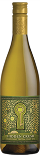 Hidden Crush Chardonnay 2014 750ml